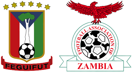 Equatorial Guinea vs Zambia