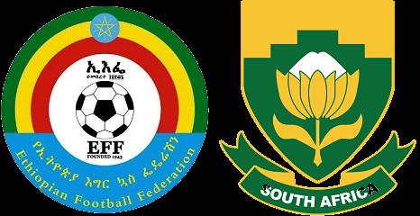 Ethiopia vs South Africa