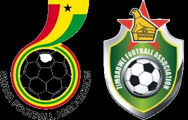 Ghana vs Zimbabwe