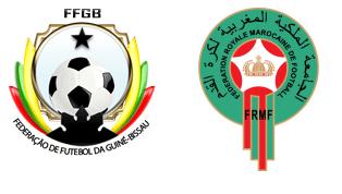 Guinea-Bissau vs Morocco