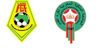 Guinea vs Morocco