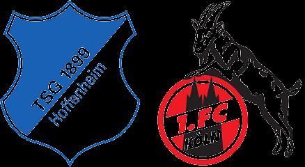 Hoffenheim vs Cologne