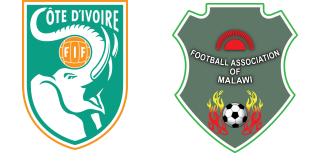 Ivory Coast vs Malawi