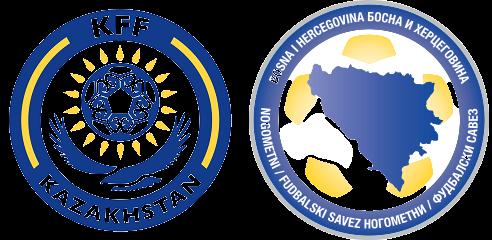 Kazakhstan vs Bosnia-Herzegovina