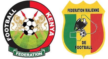 Kenya vs Mali