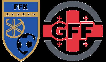 Kosovo vs Georgia