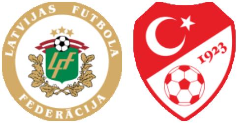 Latvia vs Turkey prediction