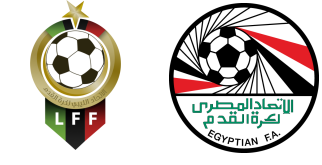 Libya vs Egypt