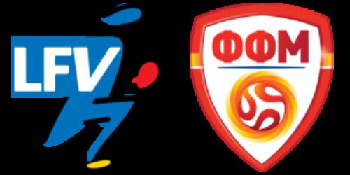 Liechtenstein vs North Macedonia prediction