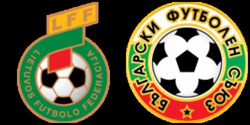 Lithuania vs Bulgaria prediction