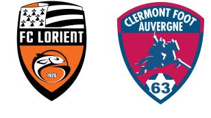 Lorient vs Clermont