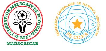 Madagascar vs Congo DR