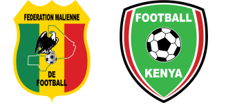 Mali vs Kenya