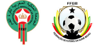 Morocco vs Guinea-Bissau