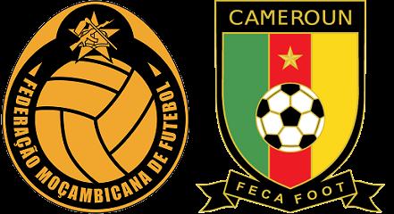 Mozambique vs Cameroon