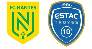 Nantes vs Troyes
