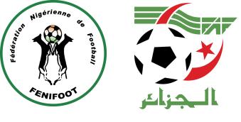 Niger vs Algeria