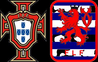 Portugal vs Luxembourg