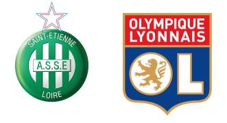 Saint Etienne vs Lyon