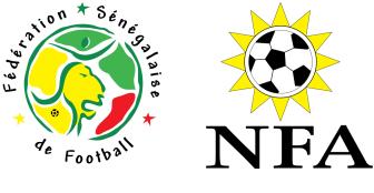 Senegal vs Namibia
