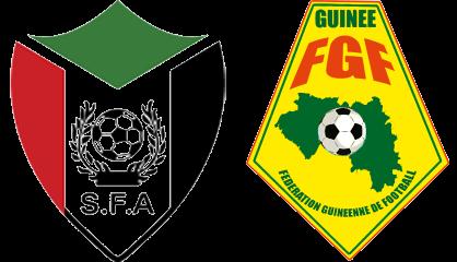 Sudan vs Guinea