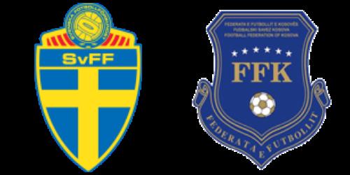 Sweden vs Kosovo Prediction