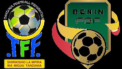Tanzania vs Benin
