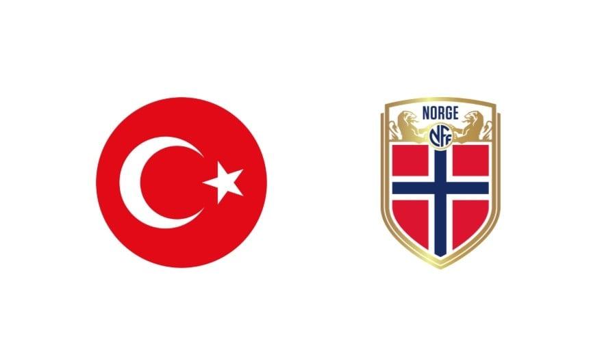 Pronostico Turchia - Norvegia: Quote e consigli per le scommesse (08/09/2021)