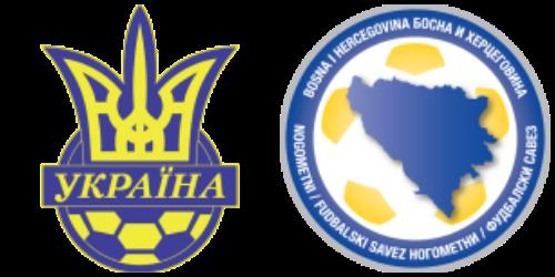 Ukraine vs Bosnia-Herzegovina Prediction