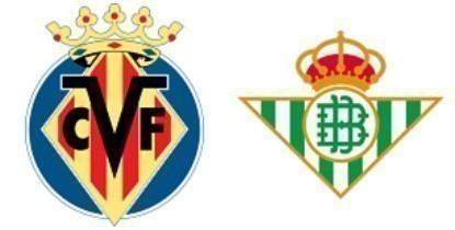 Villarreal vs Real Betis Prediction