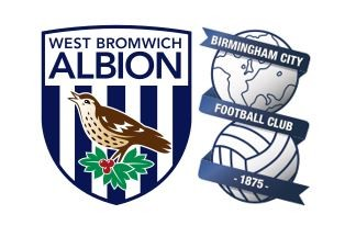 West Brom vs Birmingham Prediction