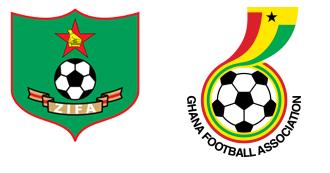 Zimbabwe vs Ghana