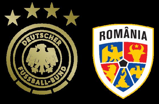 germany vs romania prediction