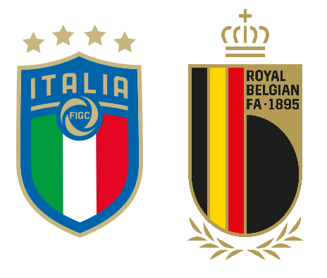 italy vs belgium prediction