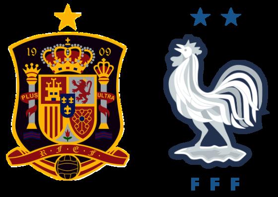 spain vs france prediction