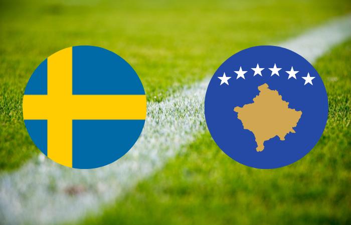 Sverige - Kosovo Odds och Speltips
